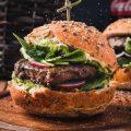 Burger placeholder