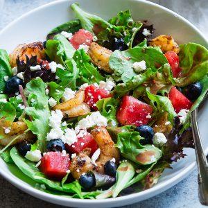 Salade placeholder