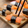 Sushi placeholder